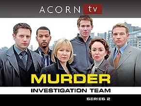 Murder Investigation Team Season 2