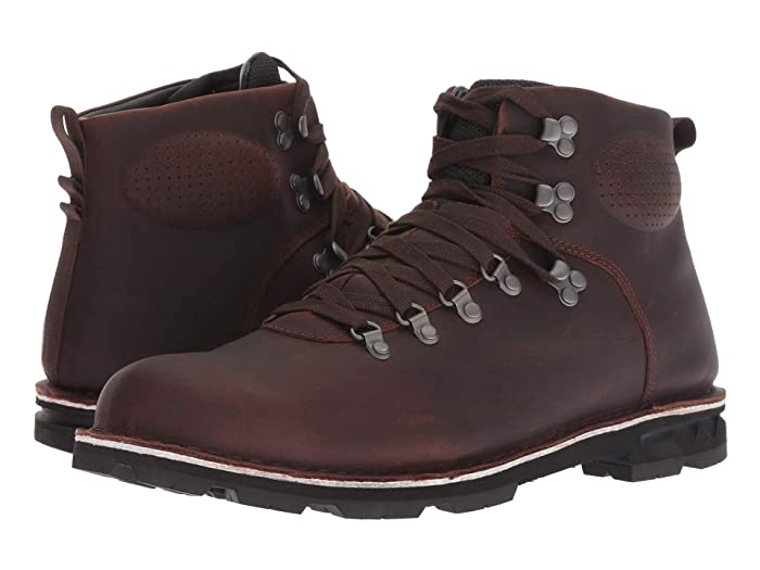 d13061fc0f5 Merrell Sugarbush Braden Mid Leather Waterproof at Zappos.com