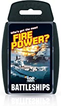 Battleships Top Trumps Card Game | Educational Card Games