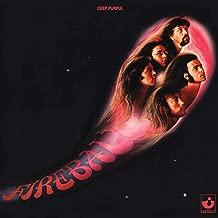 deep purple fireball vinyl