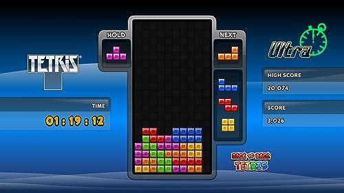 『テトリス (Tetris)』の4枚目の画像