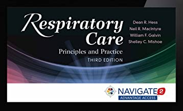 Best introduction to respiratory therapy Reviews
