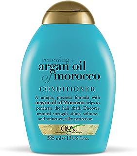 Condicionador Argan Oil of Morocco, OGX, 385 ml