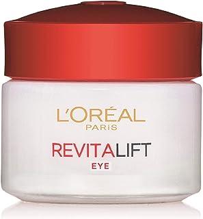 L'Oreal Paris Revitalift Moisturizing Eye Cream, 15ml