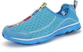 93948b2524e47 DoGeek Chaussures de Plage Chaussures Aquatiques Homme Femme Plage et d eau  - Water Shoes