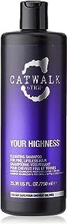 Catwalk Your Highness Shampoo, 25.36 Fluid Ounce