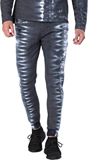 ICONIC Straight Fashion Joggers for Men