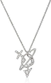 [维维安·韦斯特伍德] Vivienne Westwood 【平行进口】项链 女士 吊坠 BP1343/2