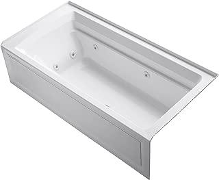 kohler archer tub drain