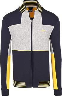 Hugo Boss Men's Skaz 1 Sweatshirt Sweatshirts 89% Cotton 11% Polyester