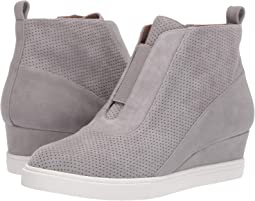 Rock Perf Kid Suede