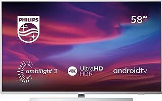 Philips 58PUS7304/12 - Televisor de 58