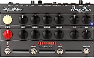Hughes & Kettner AmpMan 50-watt Floor Amplifier - Modern