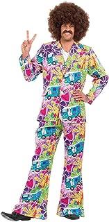 Best flower power suit Reviews