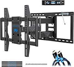 Mounting Dream Full Motion TV Mount Wall Bracket TV Wall Mounts for 42-75 Inch TV,..