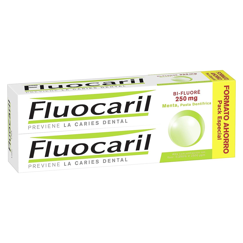 FLUOCARIL Bifluori Fluore 2 x 125ml