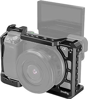 SmallRig Sony A6100 / A6300 / A6400 / A6500専用ケージ-CCS2310B
