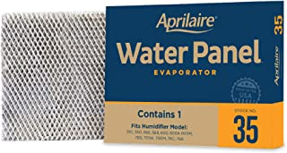 Aprilaire – 35 A4 35 Replacement Water Panel for Whole House Humidifier Models 350,..