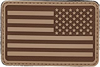 HAZARD 4 USA Flag (Right Arm) Rubber Patch (R)