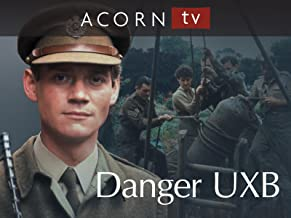 Danger UXB