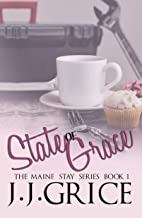 State of Grace (The Maine Stay Book 1)