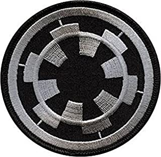 Star Wars: Imperial Target Patch