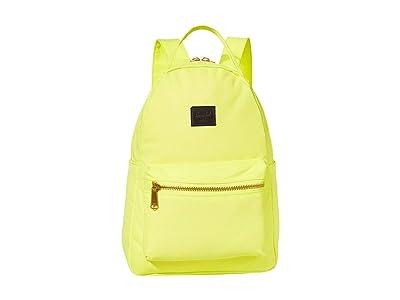 Herschel Supply Co. Nova Small (Highlight/Black) Backpack Bags