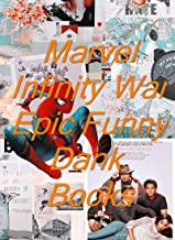 Films memes: Avengers Infinity War funny humor - The Amazing funny book ( memes by meme) (English Edition)