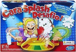 Hasbro Gaming - Juego infantil Cara Splash Desafio (Hasbro