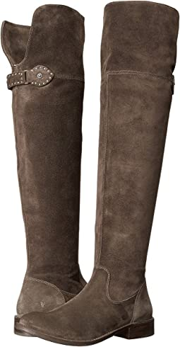 c0ba86742e1 Ugg over the knee bailey button lotus