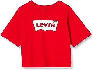 Levi's Kids Camiseta blanco para Niñas