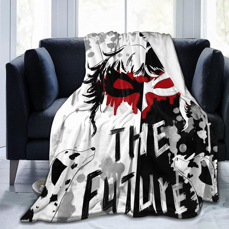 Jreergy Flannel Fleece Blanket - Throw Regular store Quantity limited The Women Future
