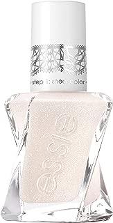 essie Gel Couture 2-Step Longwear Nail Polish, Lace Is More, 0.46 fl. oz.