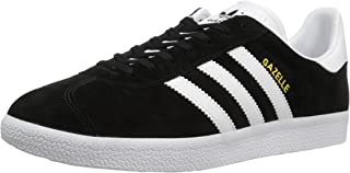 Best black leather gazelles Reviews