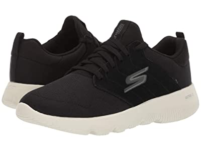 SKECHERS Go Run Focus 55161 (Black) Men