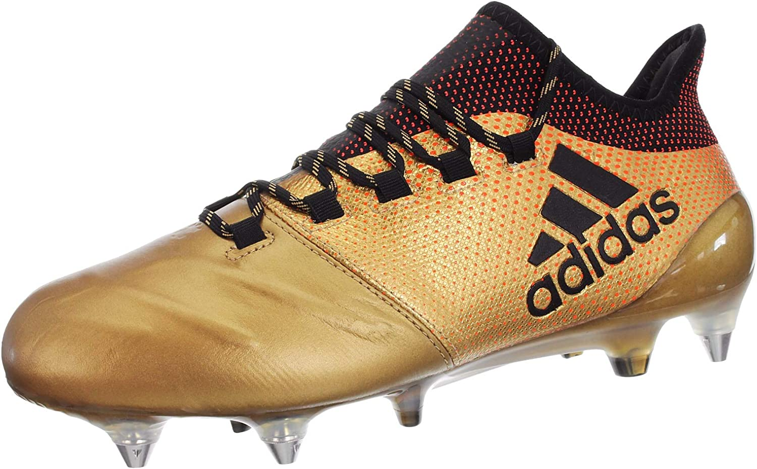 Adidas Performance Mens X 17.1 Soft Ground Football Boots