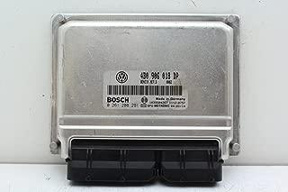 04 05 Volkswagen Passat 4B0 906 018 DP Computer Brain Engine Control ECU Module