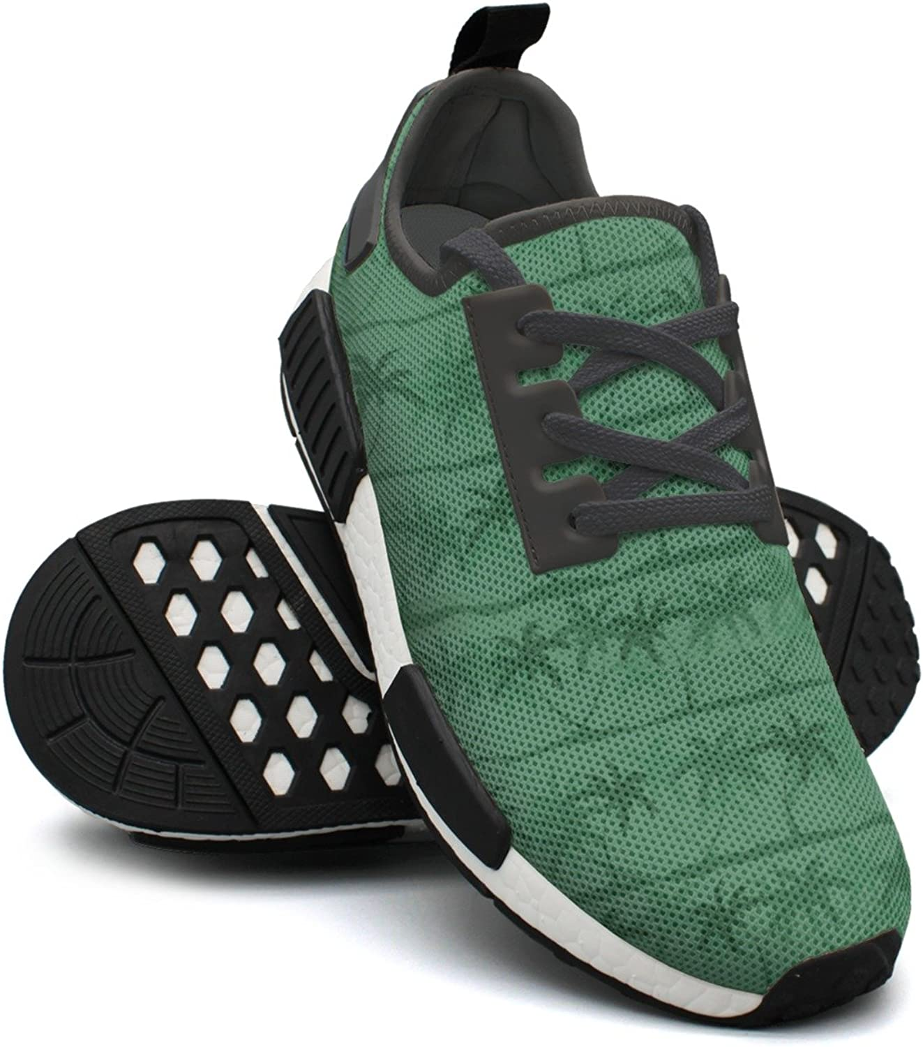 Windmill Palm Tree Ladies Running shoes Nmd Sports shoes Wide
