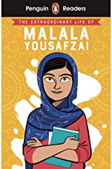 Penguin Readers Level 2: The Extraordinary Life of Malala Yousafzai (ELT Graded Reader) (English Edition) Format Kindle