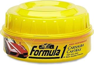 Formula 1 615026 Carnauba Paste Wax (230 g)