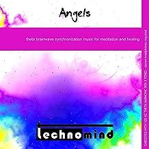 Angels: Theta Brainwave Synchronization Music for Meditation and Healing