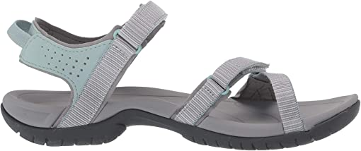 Spili Ladder Gray Mist