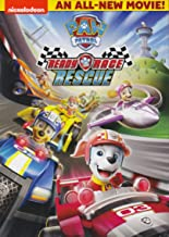 PAW Patrol: Ready, Race, Rescue
