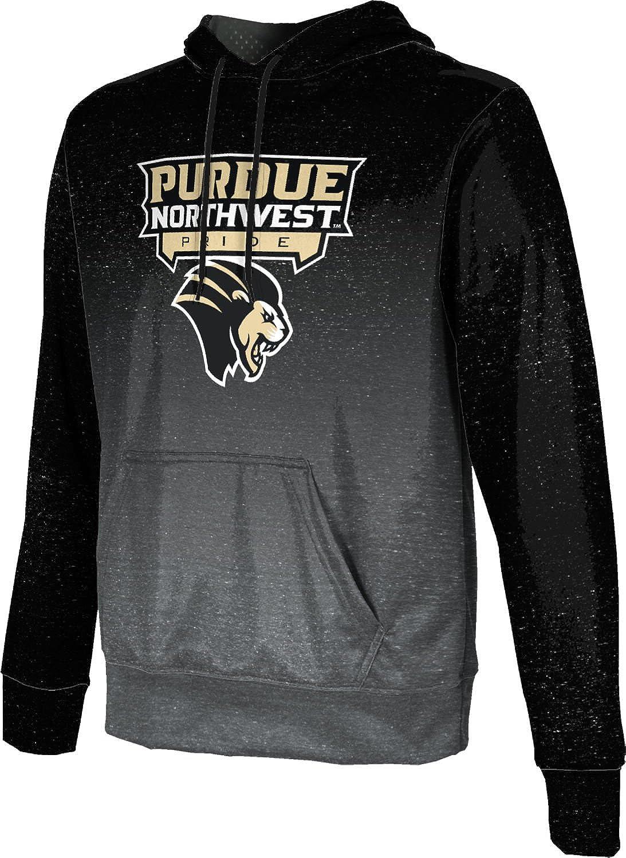 高品質 Purdue University Northwest Men's Pullover Spirit 希少 School Hoodie