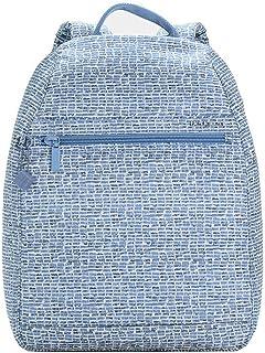 Hedgren Inner City Vogue Backpack Large RFID L Craft Blue Print