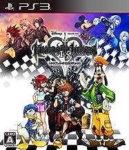 Kingdom Hearts HD 1.5 ReMIX [Japan Import]