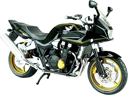 Skynet 1 12 PVC bike CB1300 SUPER BOLD'OR (Black) (japan import)