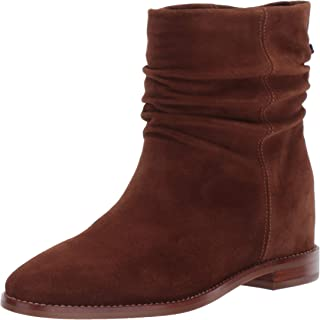 Aquatalia Women's Caleigh Suede Ankle Boot