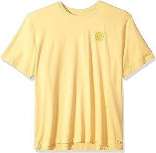 life is good shirt yellow