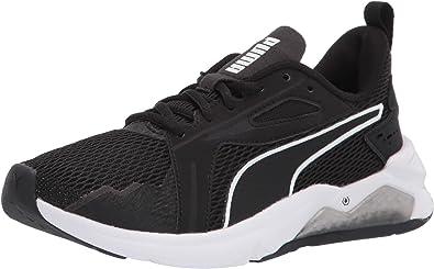 PUMA Unisex-Child Lqdcell Method Sneaker